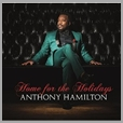 CDRCA 7434 - Anthony Hamilton - Home for the Holidays