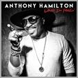 CDRCA 7502 - Anthony Hamilton - What I'm Feelin'
