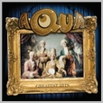 starcd 7382 - Aqua - Greatest hits