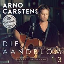 6007124840837 - Arno Carstens - Sinkplaat Sessies