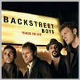 cdzom 2153 - Backstreet Boys - This is us
