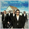 cdzom 2188 - Backstreet Boys - Very best of