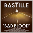 cdvir 922 - Bastille - Bad Blood