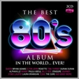 6009143560307 - Best 80's Album In The World... Ever - Compilation (2CD)