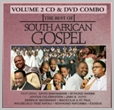 cdpar 5086 - Best of SA Gospel vol.2 - Various (CD/DVD)