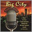 6007124809339 - Big City Radio Jams - Various
