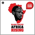6009143552104 - Black Coffee - Africa Rising (3CD) Deluxe Edit.