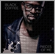 CDRBL 790 - Black Coffee - Pieces of Me