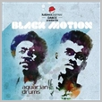 CDRBL 677 - Black Motion - Aquarian Drums