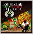 cdjust 388 - Bob Sinclar - Made In Jamaica