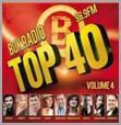 CDSEL 0139 - Bok Radio Top 40  Vol. 4 - Various Artists