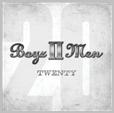 SSTARCD 7626 - Boyz II men - Twenty (2CD)