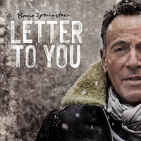 194398115825 - Bruce Springsteen - Letter to You