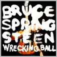 cdcol 7439 - Bruce Springsteen - Wrecking  ball