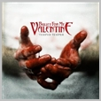 cdrca 7375 - Bullet for my valentine - Temper temper (Deluxe)