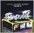 DARCD 3148 - Bump 35 - Various (3CD)