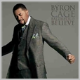 cdzom 2159 - Byron Cage - Faithful to believe