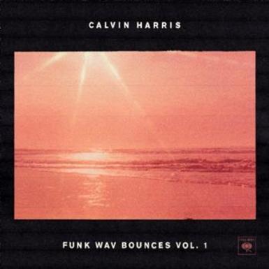 6007124835338 - Calvin Harris - Funk Wav Bounces Vol.1