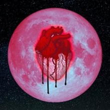 6007124845634 - Chris Brown - Heartbreak On a Full Moon