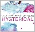 STARCD 7672 - Clap you hands say yeah - Hysterical