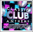 6007124818133 - Classic Club Anthems - Various (2CD)