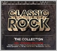 CDESP 394 - Classic Rock - The Collection - Various (3CD)
