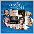 DARCD 3108 - Classical album 2011 - Various (2CD)