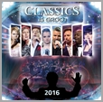 6009707130205 - Classics is Groot 2016 - Various (2CD)