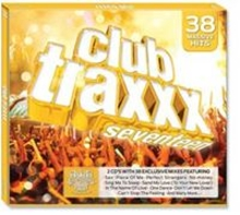 6009707437465 - Clubtraxxx 20 - Various (2CD)
