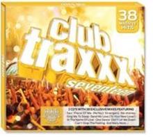6009707437465 - Clubtraxxx 20 - Various (2CD)