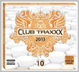 csrcd 368 - Clubtraxxx vol.10 - Various (2CD)