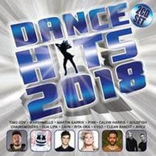 6007124849137 - Dance Hits 2018 - Various (2CD)