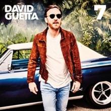 6009705522781 - David Guetta - 7 (2CD)