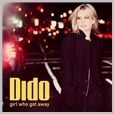 cdrca 7377 - Dido - Girl who got away