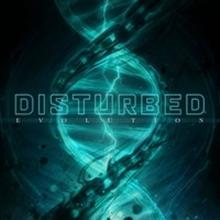 6009705523016 - Disturbed - Evolution