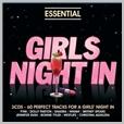 cdsm 440 - Essential girls night in - Various (3CD)
