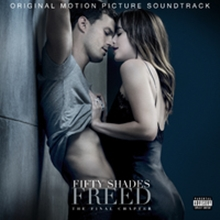 602567349006 - Fifty Shades Freed - O.S.T