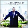 CDRCA 7456 - Fred Hammond - I Will Trust