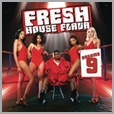 6007124821638 - Fresh House Flava - Vol.9