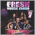 cdhaf 1121 - Fresh House Flava 7 - Various