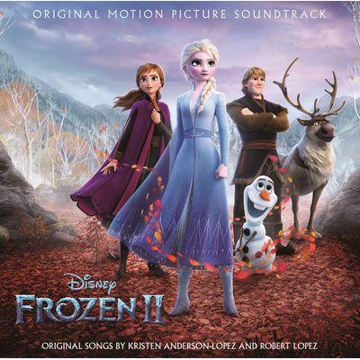 050087432300 - Frozen 2 - O.S.T