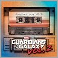 050087368715 - Guardians Of The Galaxy - Awesome Mix: Volume 2 - Various