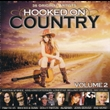 cdsel 0055 - Hooked on Country Vol.2 - Various (2CD)