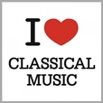 cdsony 7545 - I love Classical Music - Various (2CD)