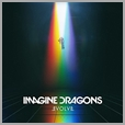 602557680867 - Imagine Dragons - Evolve