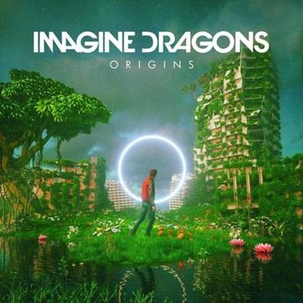 602577189760 - Imagine Dragons - Origins