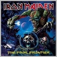 cdp 6477722 - Iron Maiden - The final frontier