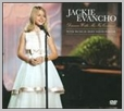 cdcol 7420 - Jackie Evancho - Dream with me in concert (CD/DVD)
