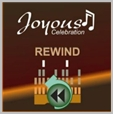 cdpar 5088 - Joyous Celebration - Rewind (2CD)