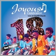 cdpar 5097 - Joyous Celebration 18 - Various (3CD)